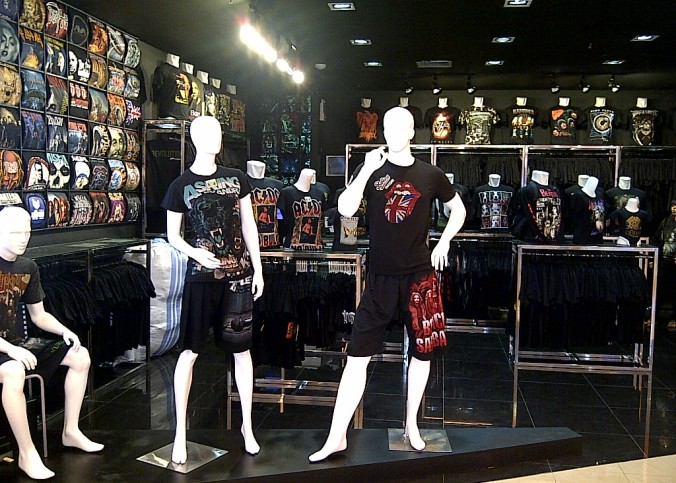 Grosir Kaos Distro Parahyangan Bandung Pusat Kaos Distro Parahyangan