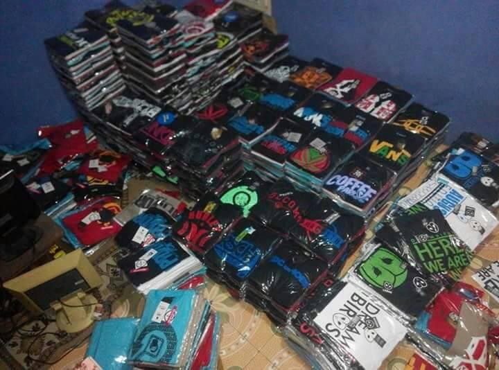 Baju Distro parahyangan di Bandung Murah Dengan Harga Pas
