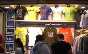 Grosir Kaos Distro Parahyangan Bandung baju disstro parahiyangan murah