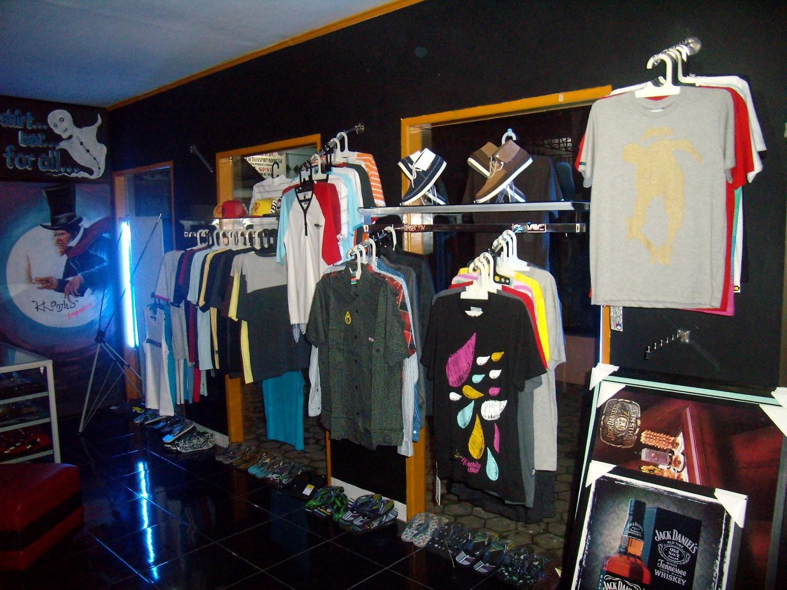 Grosir Kaos Distro Parahyangan Bandung Mengenal Nama Toko Distro Parahyangan Bandung yang Berkualitas