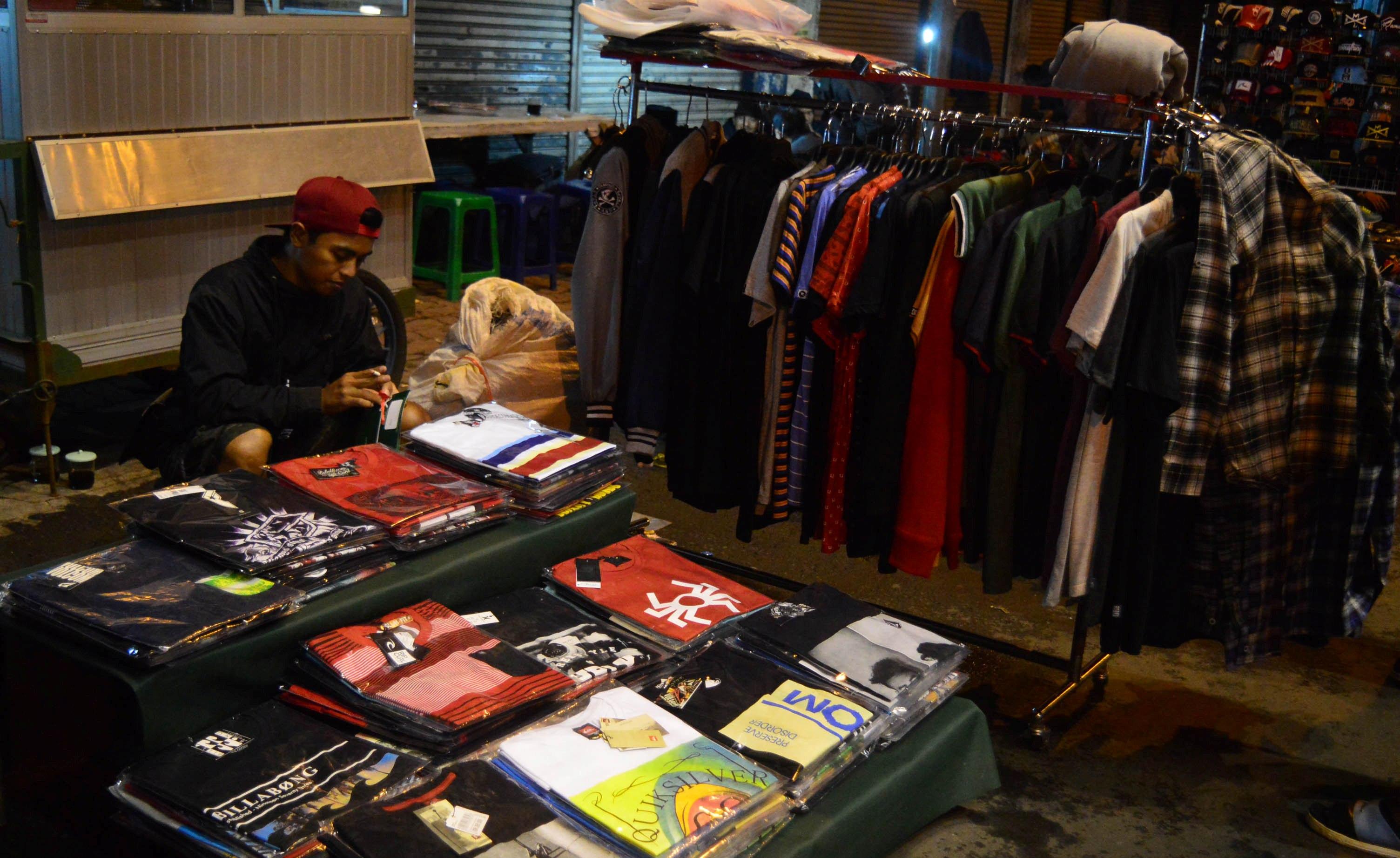 Memilih Baju Distro parahyangan di Bandung Murah Berkualitas