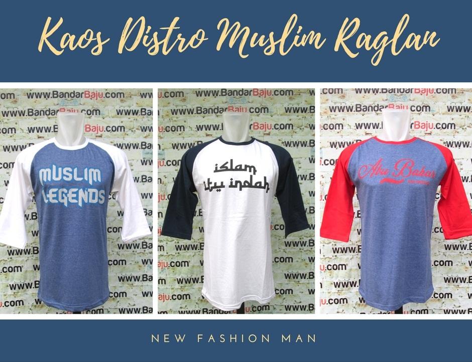 Grosir Kaos Distro Parahyangan Bandung Produsen Kaos Distro Islami Dewasa Murah Bandung 25Ribu