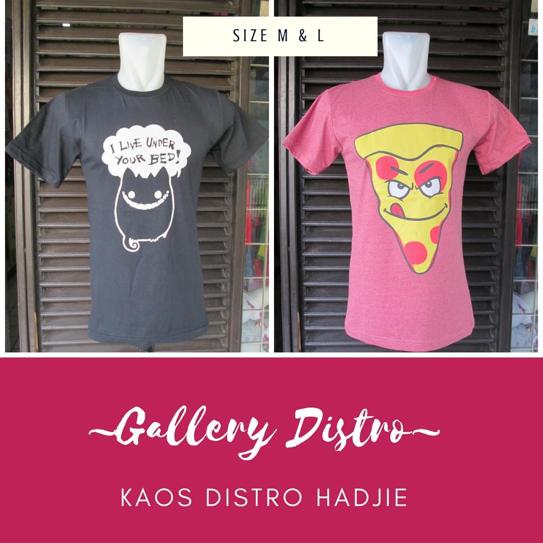 Grosir Kaos Distro Parahyangan Bandung Grosir Kaos Distro Hadjie Dewasa Murah Bandung 25Ribu
