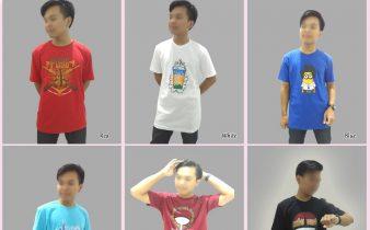 Grosir Kaos Distro Parahyangan Bandung Grosir Kaos Distro Dujati BRANDED Terbaru Murah di Bandung 27Ribuan