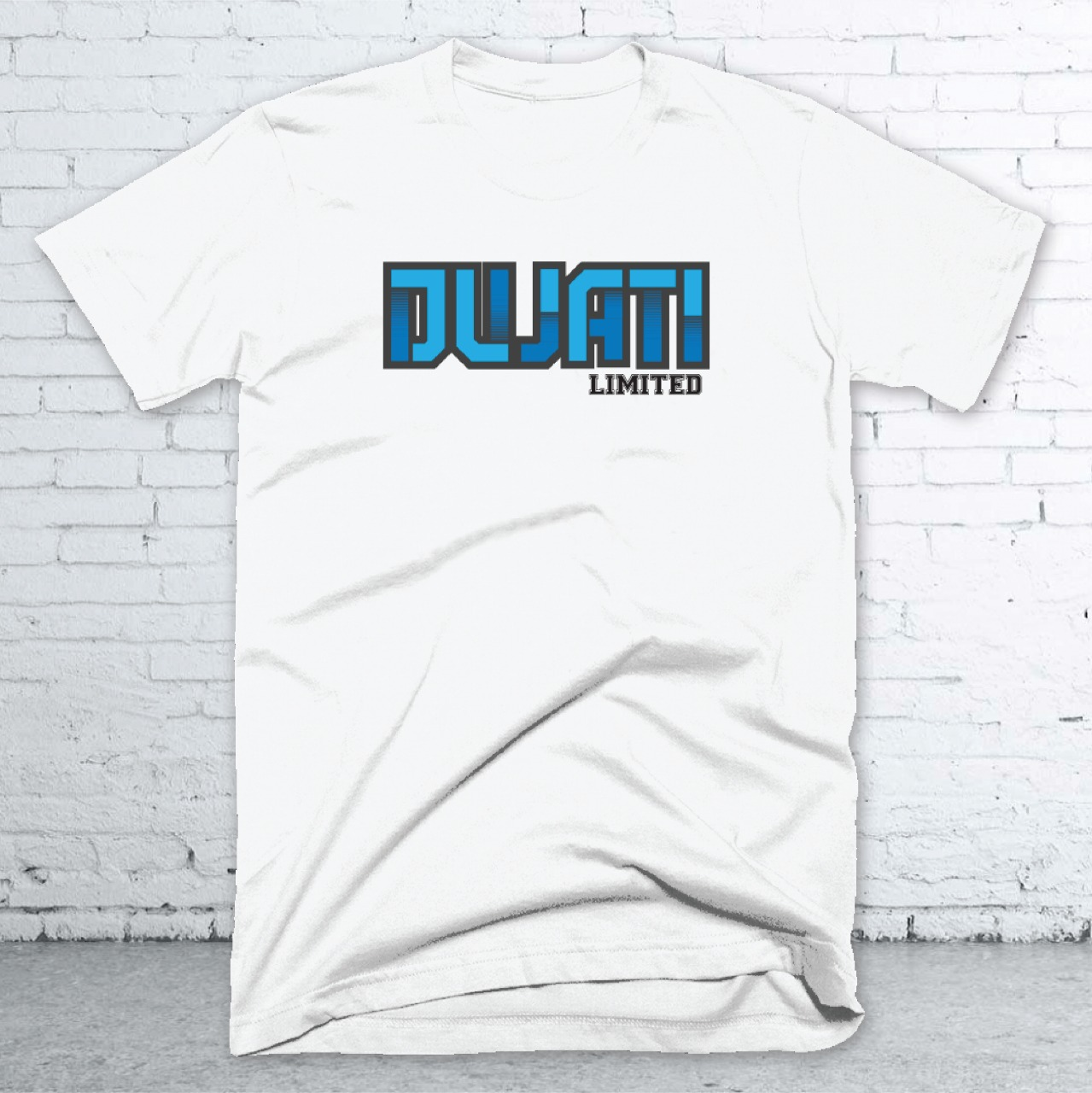 Kaos Distro Dujati Limited
