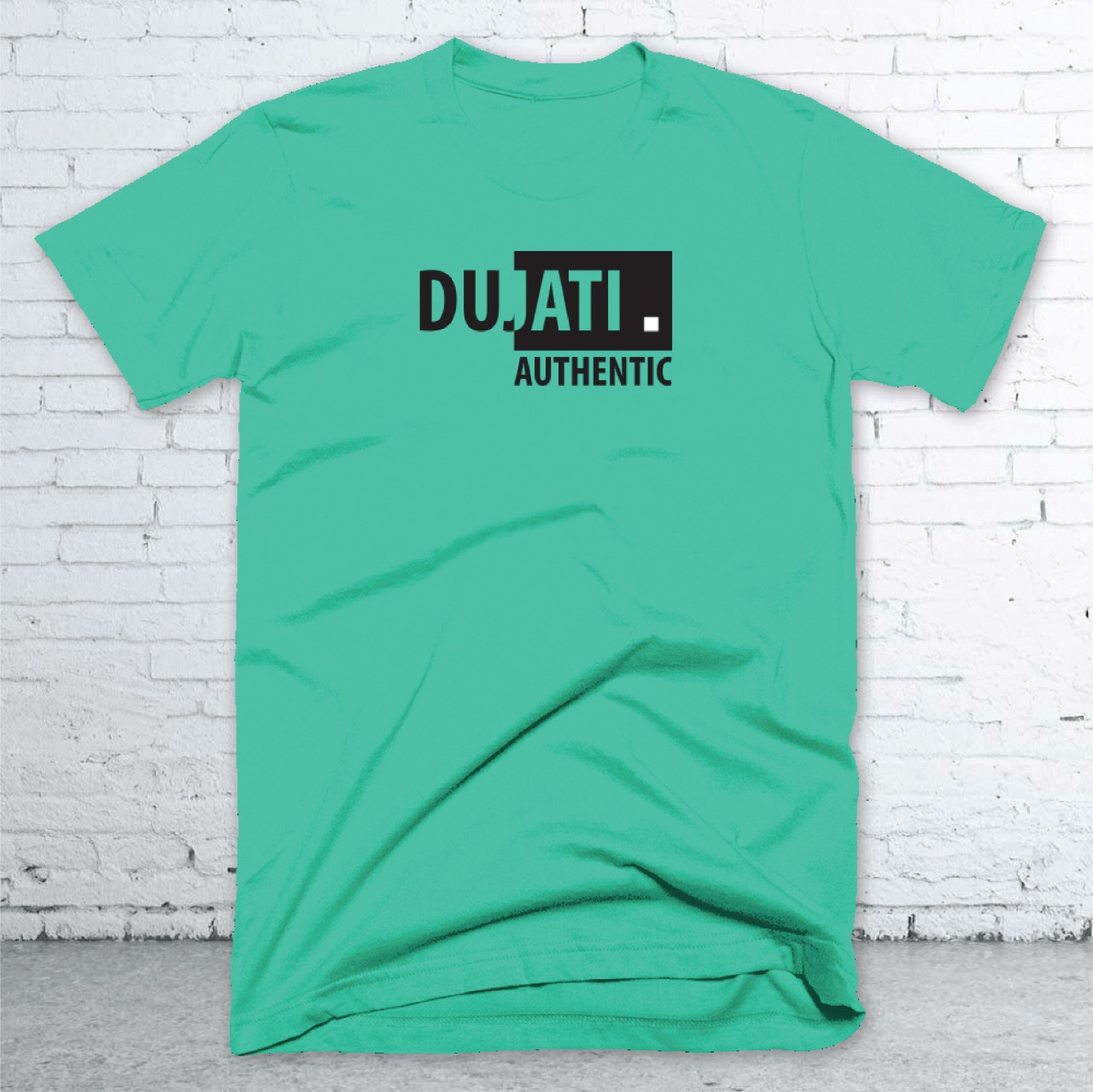 Grosir Kaos Distro Dujati New Autentic